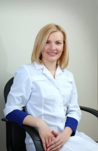 Лыскова Мария Сергеевна