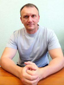 Черепанов Михаил Валерьевич стаж 28 лет