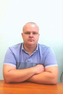 Солодянкин Дмитрий Александрович стаж 20 лет